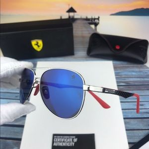 A new ray-ban series of sunglasses